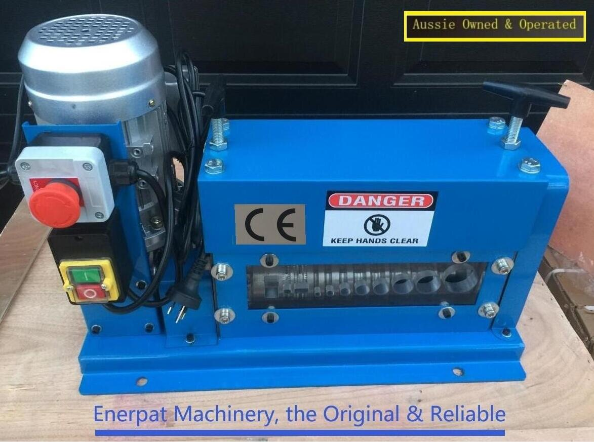 Enerpat® 370W* Wire Stripper, Cable Stripping Machine CWS-38
